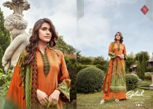 Tanishk Fashion Gulmohar 12008 Price - 625
