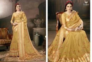 Triveni Saree Dayaneeta 24502