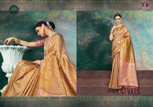 Yadu Nandan Fashion Rias Silk 29550