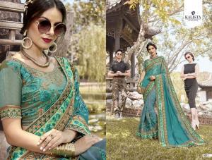Kalista Fashion Khwaab 6971
