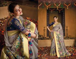 Kimora Fashion Sunehri 1104