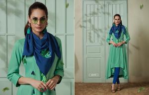 Kessi Fabrics Rangoon Aspire 2245