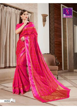 Shangrila Saree Kalki Cotton 30252