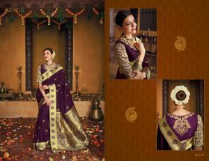 Kimora Fashion Sunehri 1109