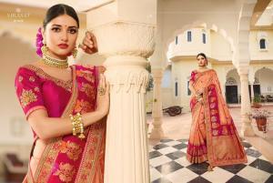 Royal Virasat Saree 13264
