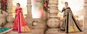 Lifestyle Saree Sajawat 58723-58724