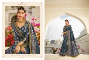 Royal Virasat Saree 13258