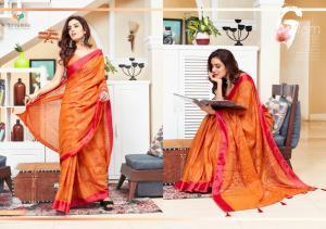 Triveni Saree Bella 25133
