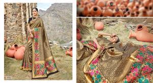 Lifestyle Saree Shivalika 60902