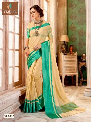 Shakunt Saree Harsha 90602