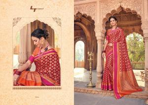 LT Fabrics Latika 3044