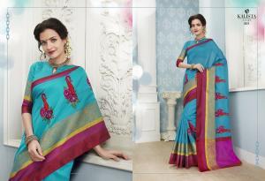 Kalista Fashion Vasundhara 855