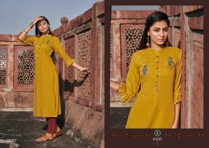 Kalki Fashion Pehchan 18007