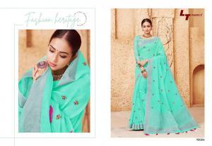 Lt Fabrics Nitya Kashmiri Silk 90004