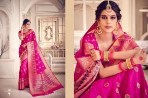 Raj Sanskar Maharani Silk 301