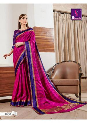 Shangrila Saree Kalki Cotton 30255