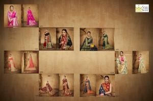 Style Instant Kesar Silk 1251-1257