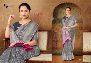 LT Fabrics Sakhi 71003