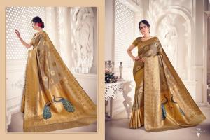 Raj Sanskar Maharani Silk 305
