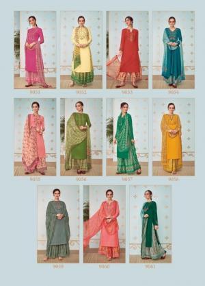 Kimora Fashion Heer 9051-9061