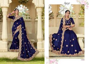 Saroj Saree Vandana 270006