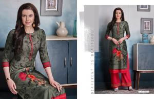 Kajree Fashion Kalaroop Chambor 10070 Price - 725