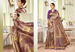 Vaamika Fashions Samprada Silk 2568