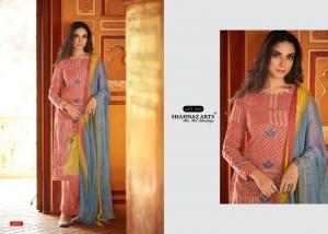 Shahnaz Arts Gulbahar 5507 Price - 699