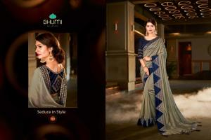 Bhumi Fashion Pehchan 3014