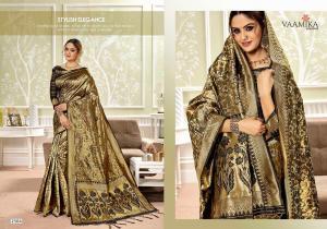 Vaamika Fashions Samprada Silk 2564