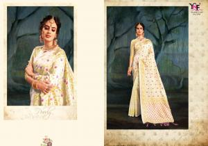 Yadu Nandan Fashion Titan 29380
