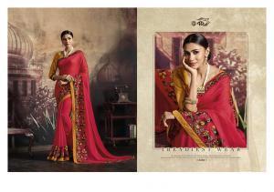 Palav Fabrics Shankham 6361