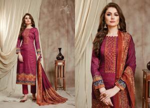 Bela Fashion Saanjh 801