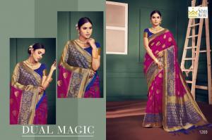 Style Instant Aanokhi Silk 1269