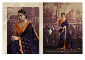 Palav Fabrics Shankham 6354