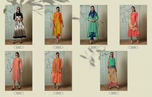 Kessi Fabrics Rangoon Aspire 2241-2247