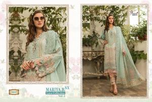 Shree Fabs Mariya B Lawn Collection 1637