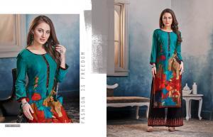 Kajree Fashion Kalaroop Chambor 10068 Price - 725
