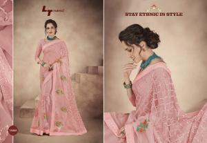 LT Fabrics Amyra 38008
