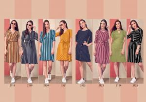 Kirara Fashionista 2118-2125