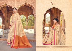 LT Fabrics Latika 3041