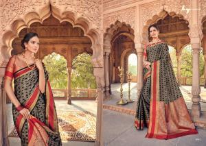 LT Fabrics Latika 3042
