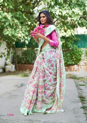 LT Saree Sarika 1006