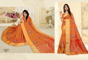 Kessi Fabrics Trushna 9804