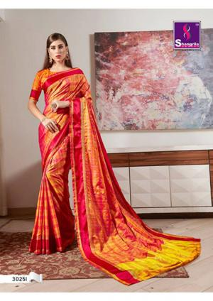 Shangrila Saree Kalki Cotton 30251