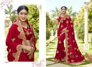 Saroj Saree Vandana 270001