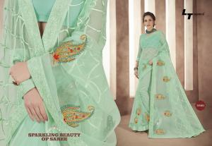 LT Fabrics Amyra 38005