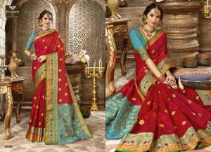 Triveni Saree Aanchal 26601