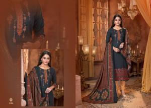 Mrigini Pashmina Collection 1104