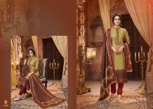 Mrigini Pashmina Collection 1106
